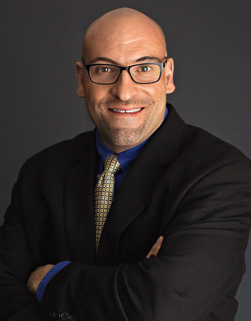 Jason Dauphin
